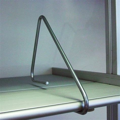 aluminum shelves accessories options rakks shelving