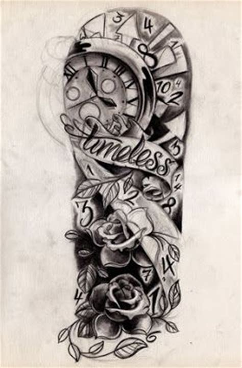 full of great ideas omg have you seen the new rustoleum dessin pour tatouage rose avec parchemin et horloge