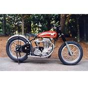 Matchless G80 S Best Photos And Information Of Modification