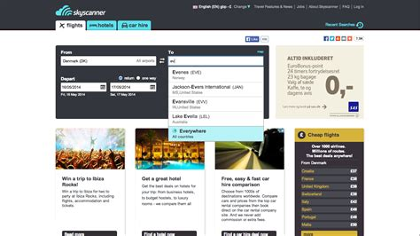 Cheapest Search How To Find The Cheapest Flights