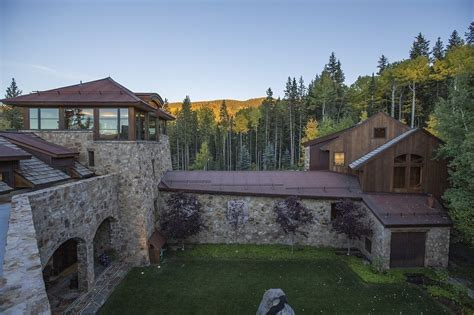 oprah s house in telluride colorado popsugar home australia
