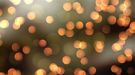 Small Saver small orange lights 4k relaxing screensaver