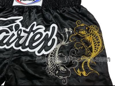 Fairtex Boxing My Fortune Bs0639 Black fairtex muay thai shorts my fortune ft bs0639 low prices on thai boxing shorts