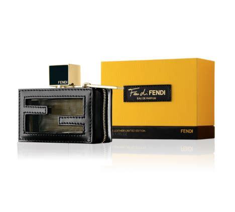 Mini Fan Perfume Limited fan di fendi deluxe leather limited edition