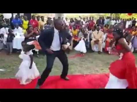 Best Zimbabwe Wedding Dance Ever   YouTube