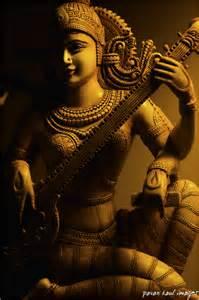 Goddess saraswati art amp design photos pavan kaul s images ambrosia