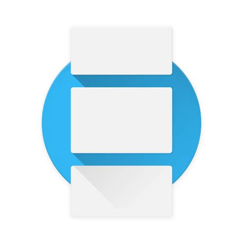 android app icon android wear companion app gets a material design makeover apk talkandroid