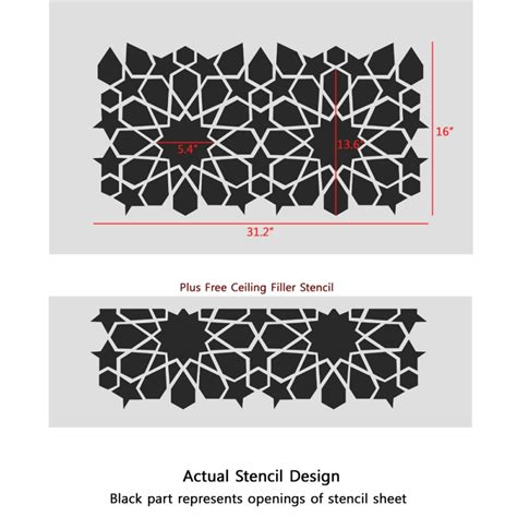 home decor stencils stencils for home decor 28 images damask wall stencil