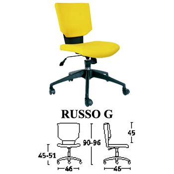 Kursi Staff Savello Prisma Ht0 jual kursi staff sekretaris savello type russo g harga