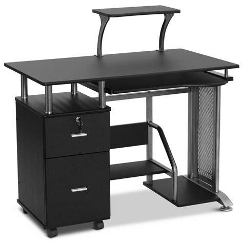 Pc Desks by Computer Desk Pc Laptop Table Workstation Home Office