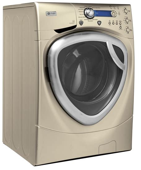 Rose Gold Appliances ge recalls front load washers due to injury hazard cpsc gov
