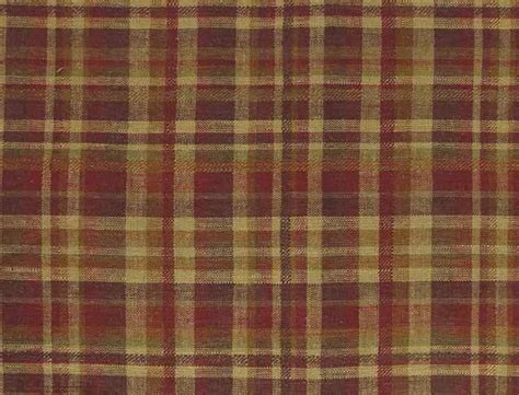 plaid vinyl upholstery plaid upholstery fabric rust color