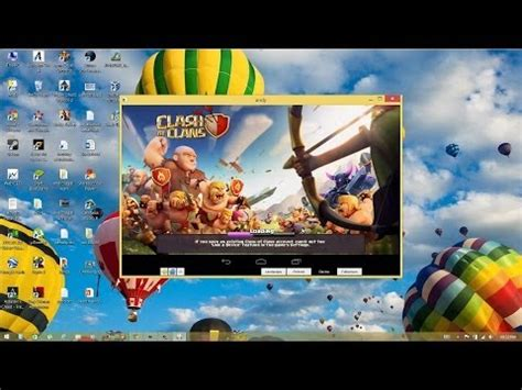 andy the android emulator play clash of clans on pc using andy android emulator how to save money and do it yourself