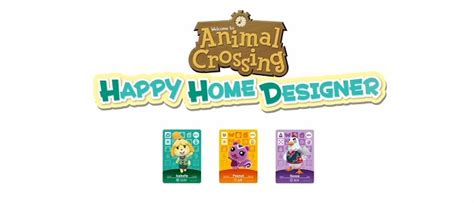 animal crossing nfc card template 400 animal crossing nfc cards incoming general gaming