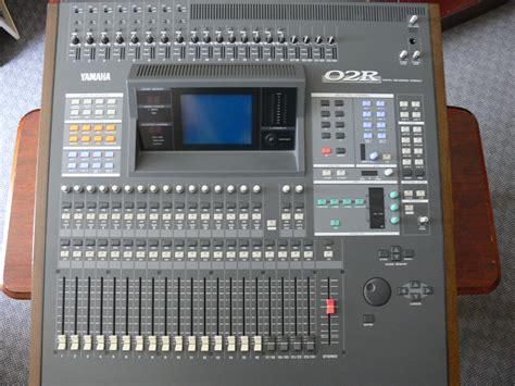 Home Design Studio Pro Youtube Yamaha 02r V2 Image 237068 Audiofanzine