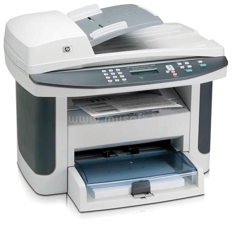 Printer Laser Multifunction toner for hp laserjet m1522n mfp