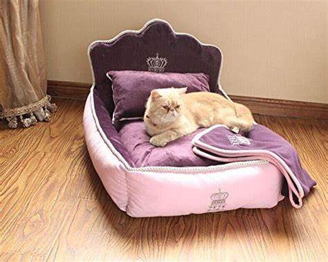 comfortable pet pet beds yicat set of 3 pet bed quilt and pillow comfortable