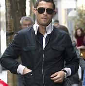 Gambar Cristiano Ronaldo