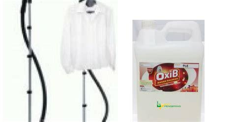 Setrika Denpo produsen konversi modifikasi pengering laundry bandung