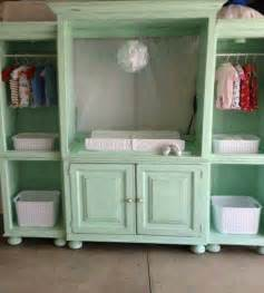 Changing Table With Hutch 20 Of The Best Upcycled Furniture Ideas Kitchen Fun