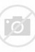 Pretty Blonde Girl Child Model