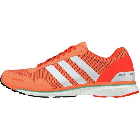 E M O R Y Couples Running Footwear Series 888 250 adidas adizero adios boost 3 running shoe s backcountry