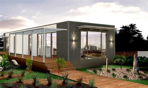 holiday house designs 5 best modular holiday home designs