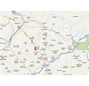Map Of Punjab Province District Wise In Pakistan  PAKWORKERS