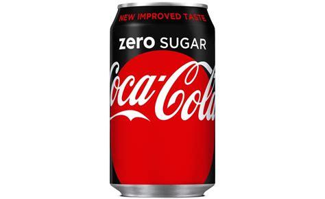 Coca Cola Mba by Coke Zero Gets 163 10m Rev As Coca Cola Aligns Products