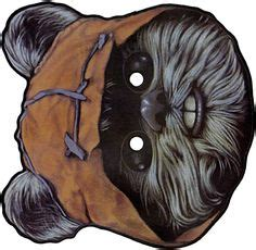 printable ewok mask 1000 images about star wars lego party on pinterest
