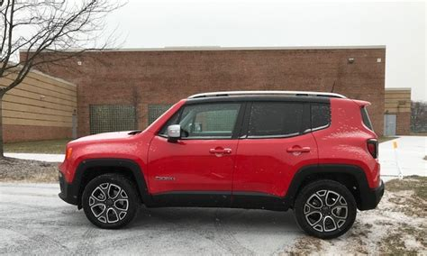 2019 jeep renegade review 2019 jeep renegade review by heilig it s e15