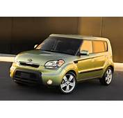 Kia Kudos Best Family Cars For 2010 Include The Soul
