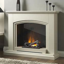Fireplace Garlands Uk by Garland Fires Monza Electric Fireplace Suite Lowest Price