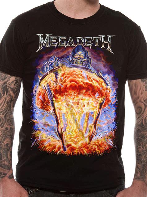 Hoodie Megadeth Xxxv Cloth 1 megadeth countdown to extinction t shirt tm shop