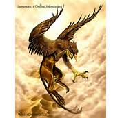 Awesome Mythical Creatures Vampires Werewolvesyes Twilight Griffons