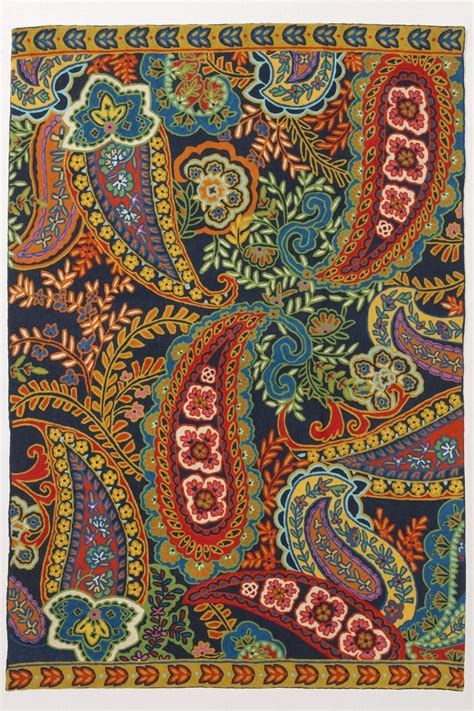 paisley rug paisley reef rug