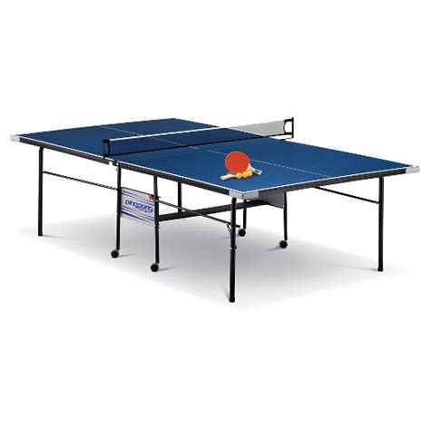 Indoor Ping Pong Table by Ping Pong 174 Fury Indoor Table Tennis Table Target