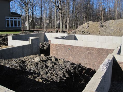 new home foundation foundation types for your new home pros vs cons