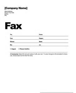 Download this free fax cover sheet template use it as a fax cover