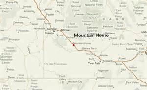 mountain home idaho stadsgids