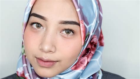 tutorial makeup fathi nrm tutorial daily makeup updated giveaway alert youtube