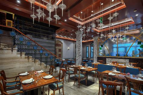 the house of saigon luke nguyen opens his first restaurant in vietnam west