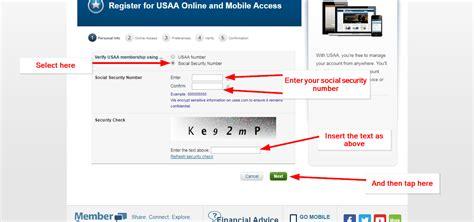 usaa bank account login usaa secured card visa platinum card login cc bank