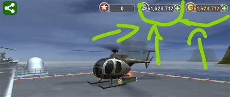 game mod gunship battle helicopter 3d gunship battle helicopter 3d 2 2 72 mod apk unlimited