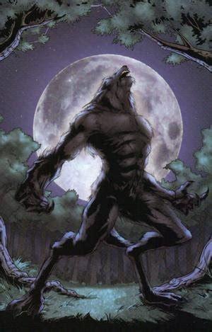 狼男の強さ 特徴 と 身体的な弱点を教えて下さい 狼の yahoo 知恵袋