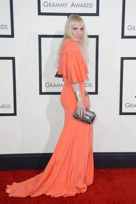 Grammy Awards Bedingfield by The Grammy Awards 2014 What They All Wore The Fashion