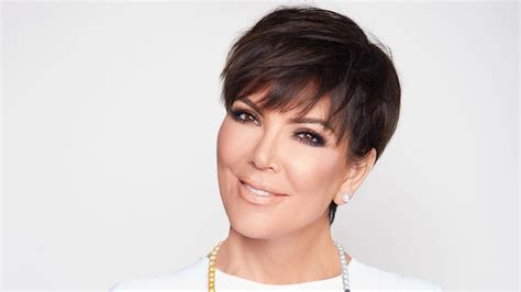 back of chris jenners hair kris jenner has a new jewelry line here s how you can