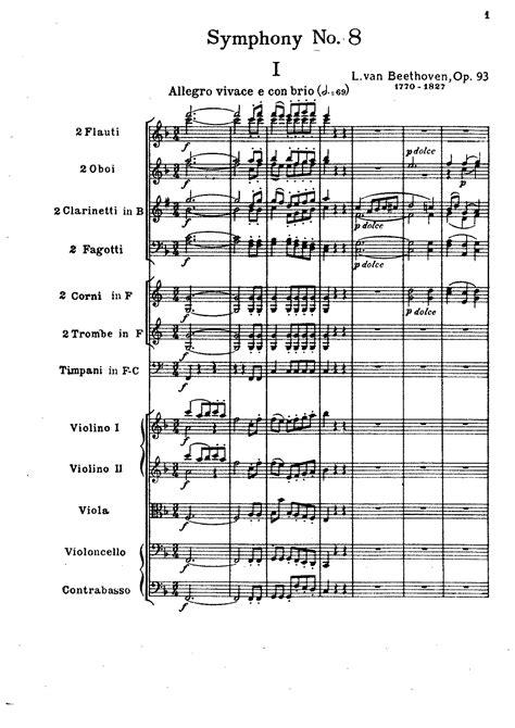 beethoven 9 sinfonia piano beethoven symphony 7 allegretto piano sheet pdf
