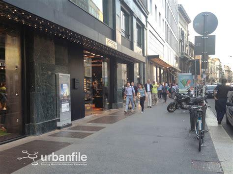 corso porta venezia urbanfile porta venezia il quot corso nobile quot