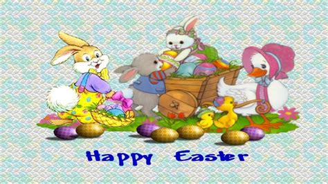 desktop easter themes free easter desktop backgrounds wallpaper cave